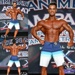 men's physique ifbb