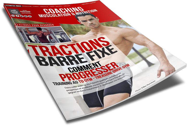 traction barre