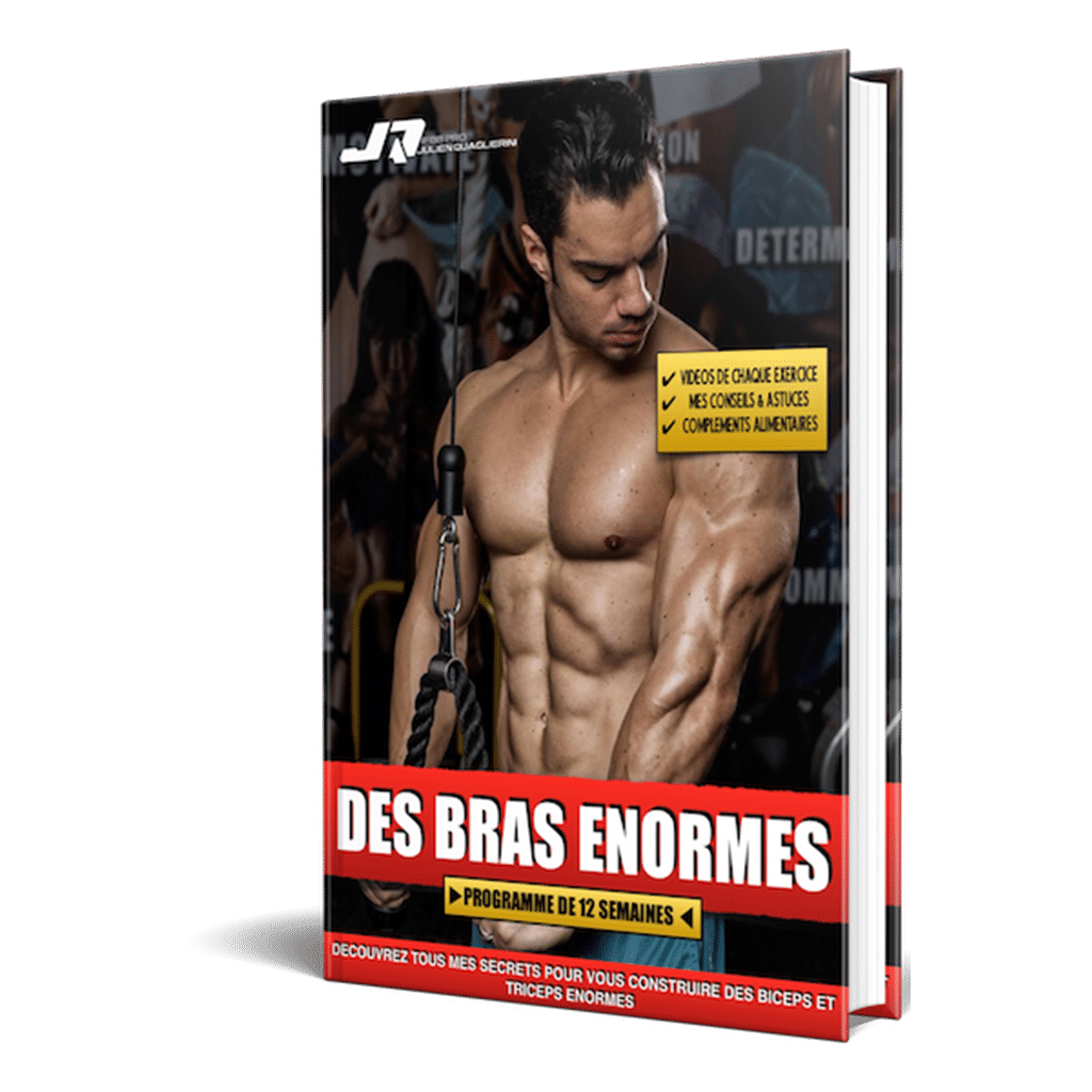 musculation biceps triceps