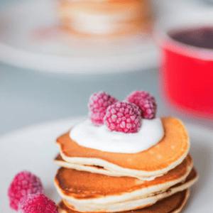 pancake protéine