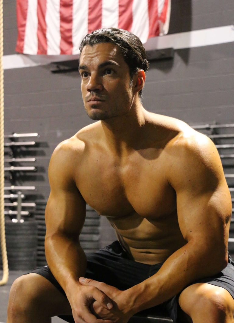 Comment se muscler au poids du corps sans matériel ?