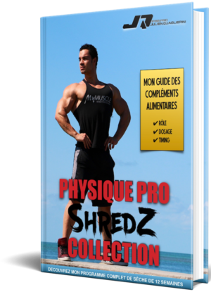 complements alimentaires musculation