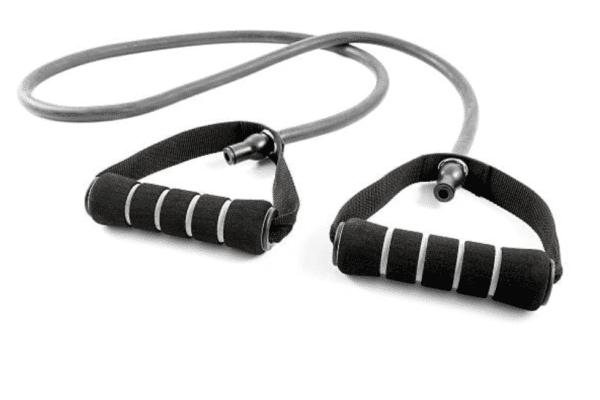 tube élastique musculation