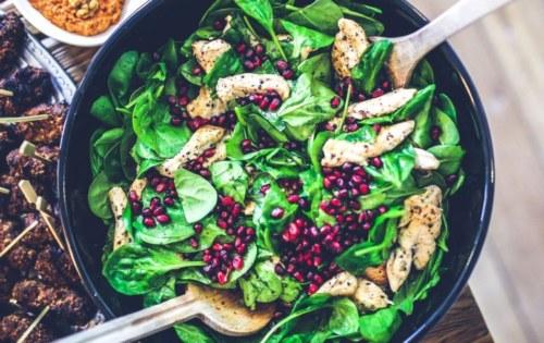 Manger sainement : INFOS OU INTOX ? La diète IIFYM