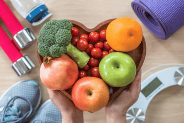 comment manger sainement