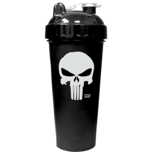 SHAKER PUNISHER