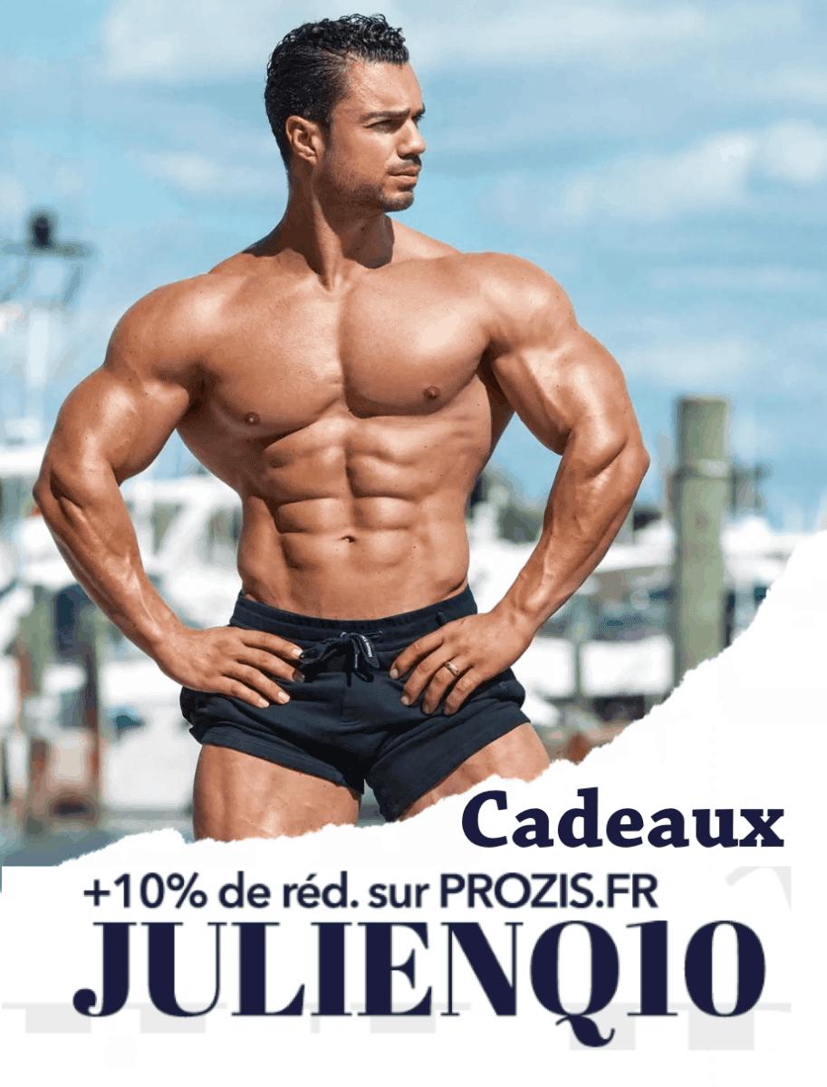 code promo prozis