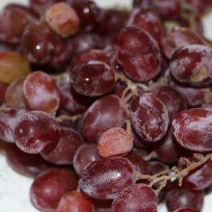 raisins vasodilatateur