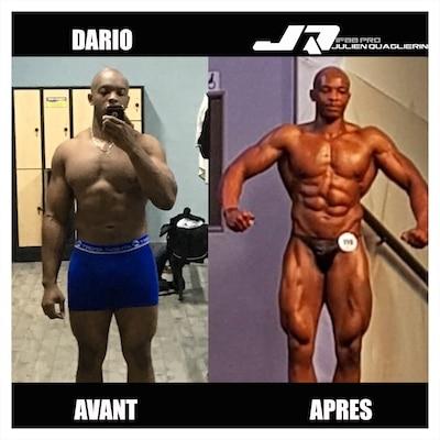DARIO Transformation