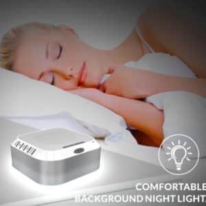 machine pour dormir bruit blanc