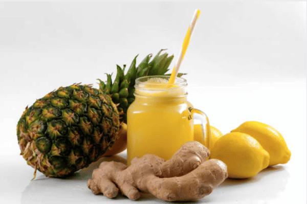 aliment anti inflammatoire puissant