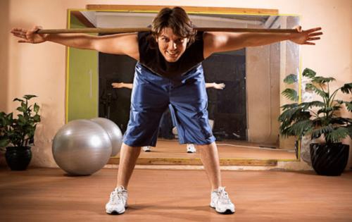 Quelle est l'importance de l'échauffement en musculation?