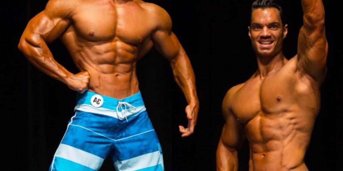 Tout savoir sur les compétitions de bodybuilding