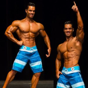 ifbb men's physique