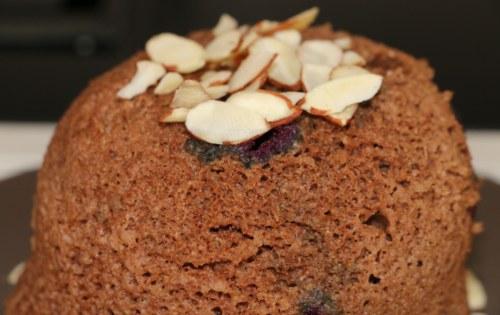 3 recettes de bowl cake protéine a moins de 400 calories !