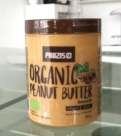 Le beurre de cacahuète en musculation : Bon ou mauvais pour la santé ?