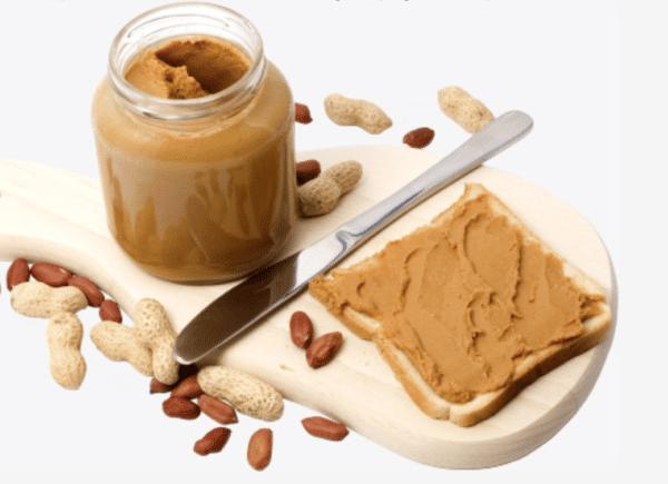 recette beurre de cacahuète