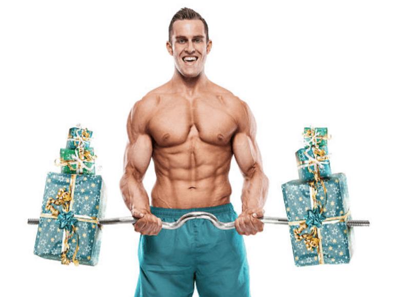 Top des 25 meilleurs cadeaux à offrir à un pratiquant de musculation