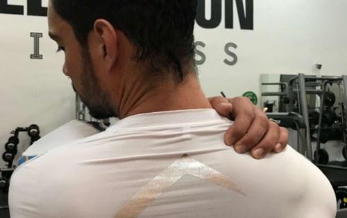 Comprendre les courbatures en musculation