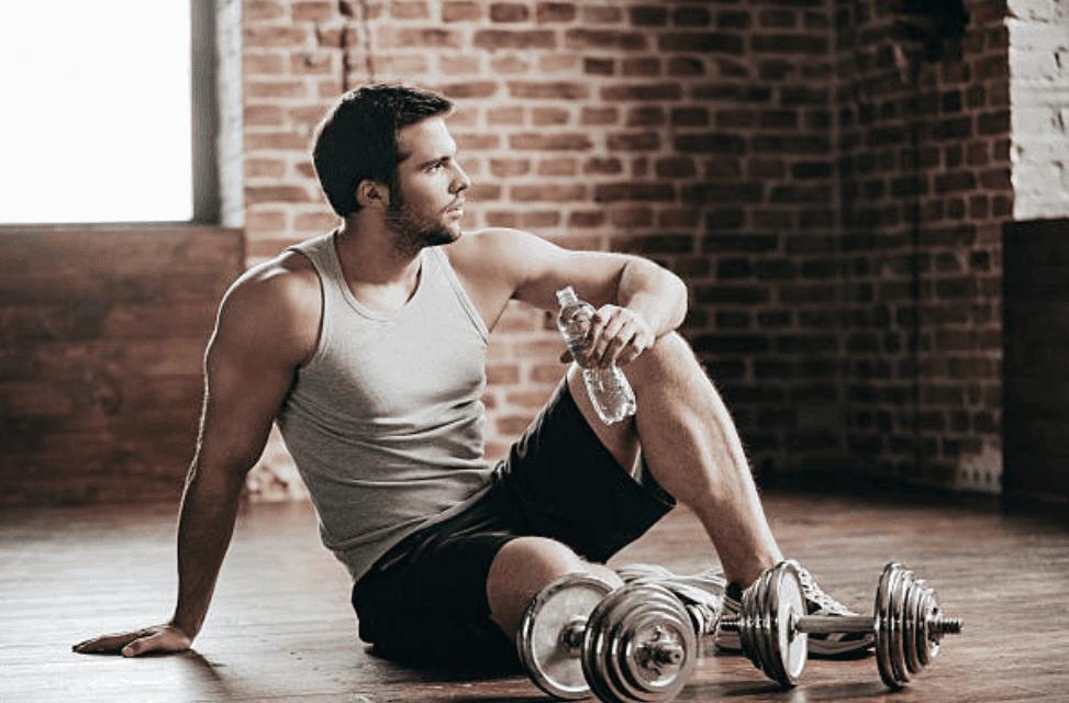 entrainement matin musculation