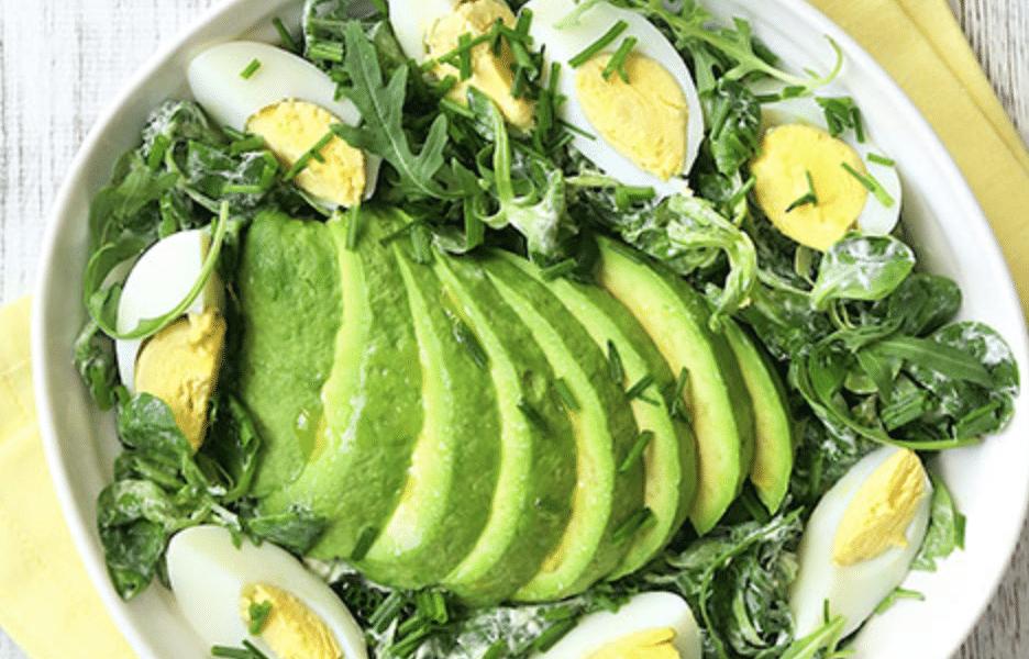 Le régime cétogène pour perdre du poids rapidement