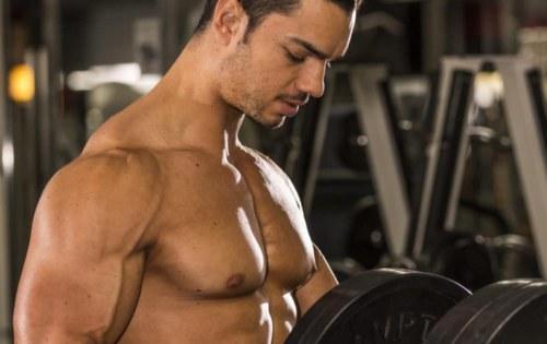 Un programme de musculation en split c'est quoi?