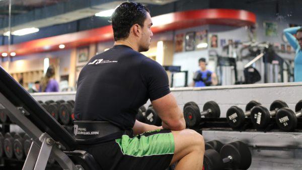 salle de musculation new york