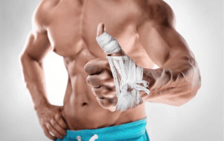 Comment éviter les blessures en musculation?