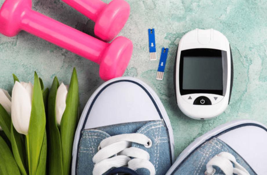 sport et glycémie