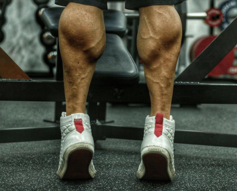 Comment muscler ses mollets rapidement ?