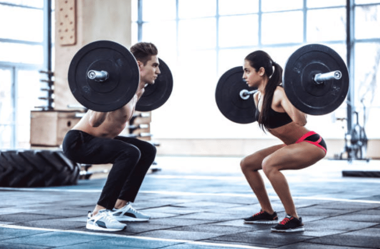 Comment faire le squat sans se blesser ?
