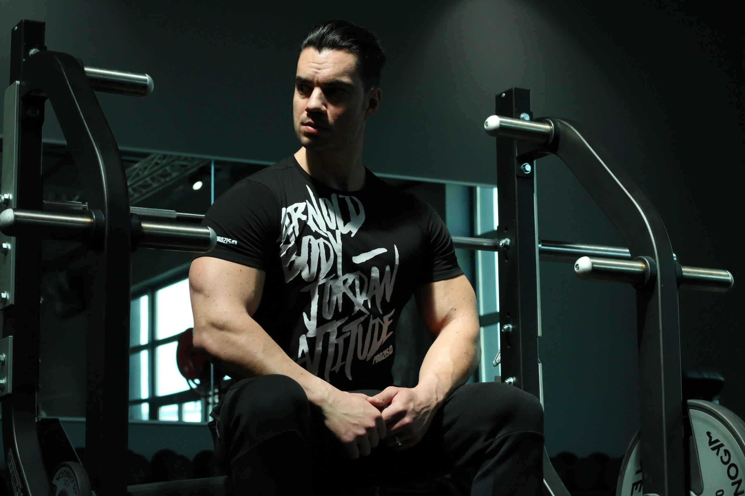 banc musculation