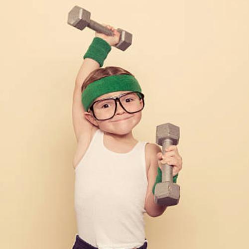 A quel âge commencer la musculation?