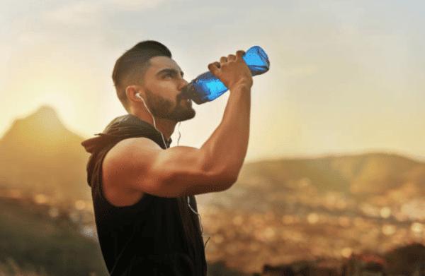 eau et sport
