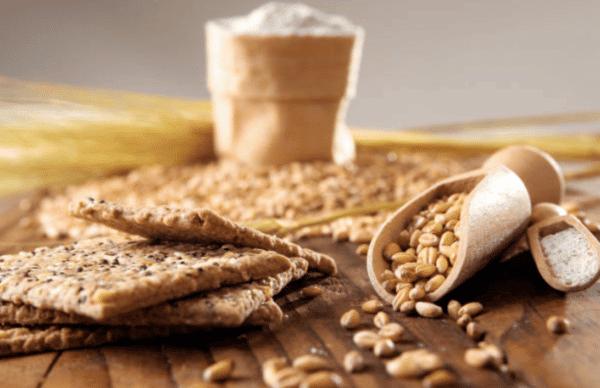 fibres alimentaire