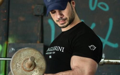 Comment avoir le pic du biceps?