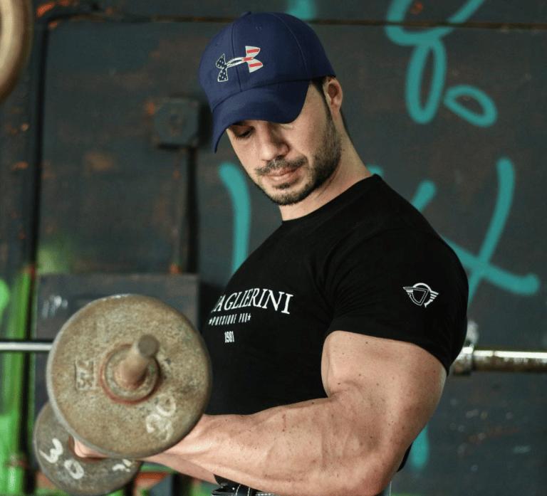 Comment avoir le pic du biceps ?