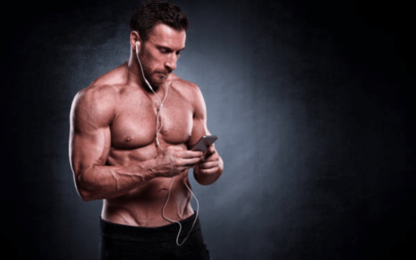 playlist motivation musculation