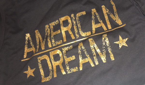 American dream collection
