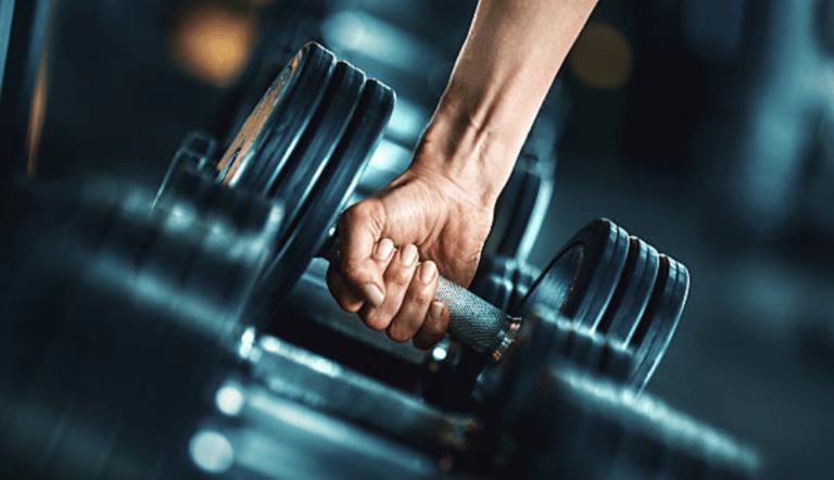 Les différentes prises en musculation : pronation, supination, neutre…