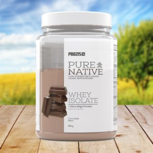 whey native chocolat