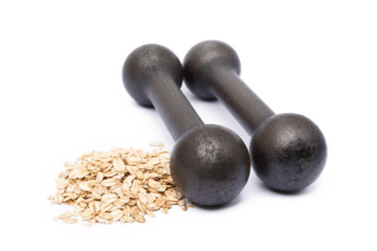 Quels sont les bienfaits des flocons d'avoine en musculation ?