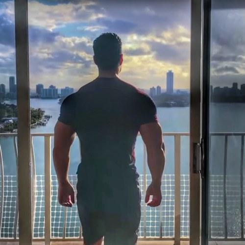 De retour à Miami