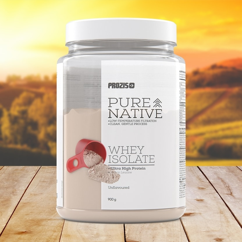 whey native