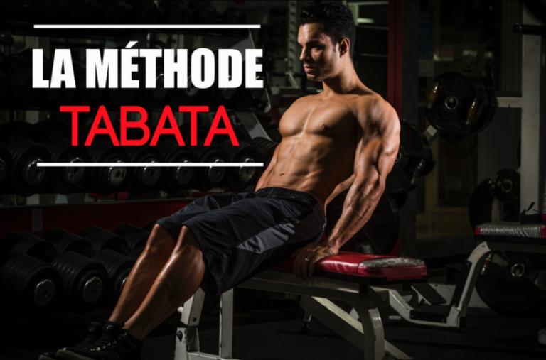 La méthode TABATA pour perdre du poids