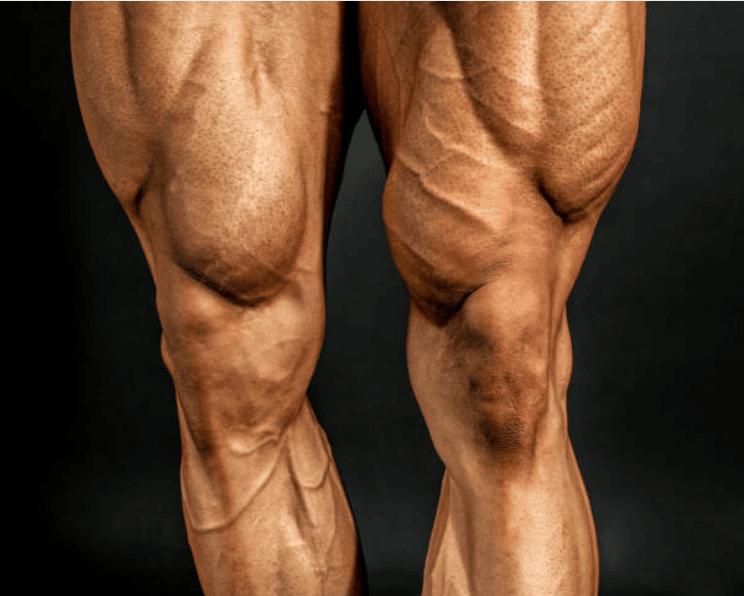 4 bonnes raisons pour se muscler les jambes