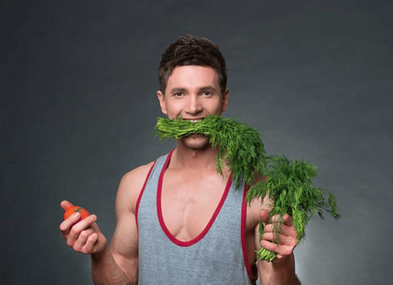 Peut-on prendre du muscle lorsque l'on est vegan?