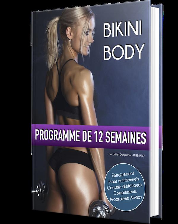 programme bikini body