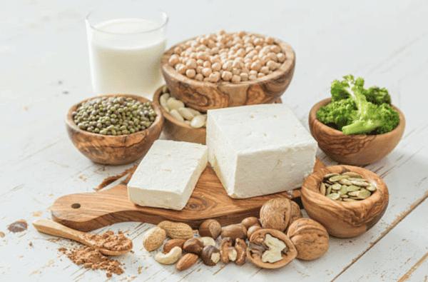 proteine soja