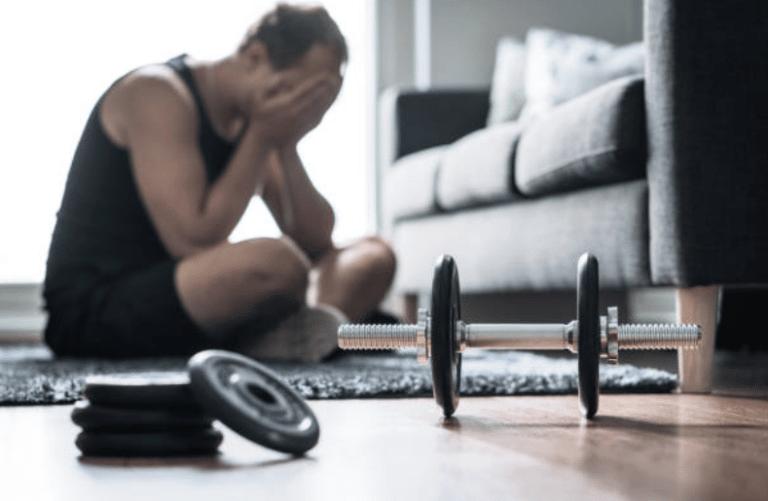 Comment surmonter la période de stagnation en musculation